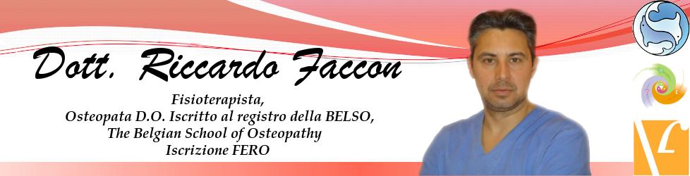 Dott. Riccardo Faccon