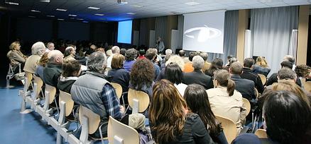 Conferenze 2014-2015