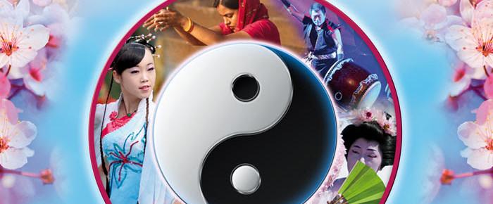 Il Cerchio Olistico al Festival dell'Oriente